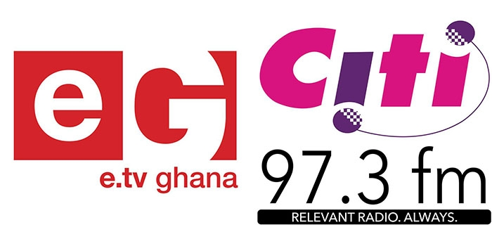 eTV Ghana Partners Citi FM for Election Day Coverage