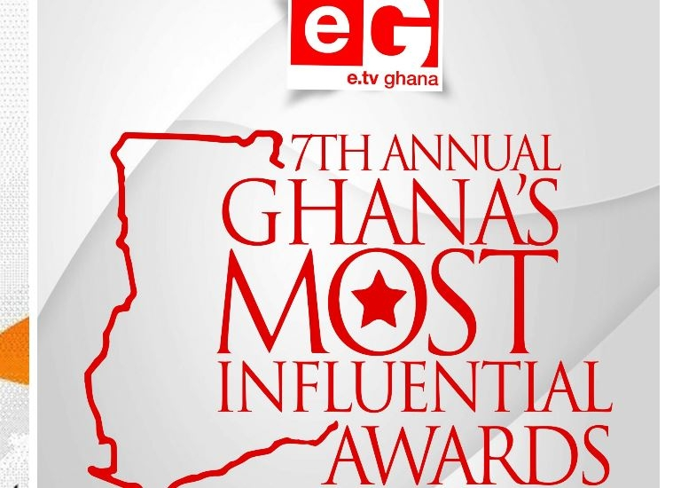 Nominations Opened For 2016 ETV Ghana's Most Influential (GMI) Awards