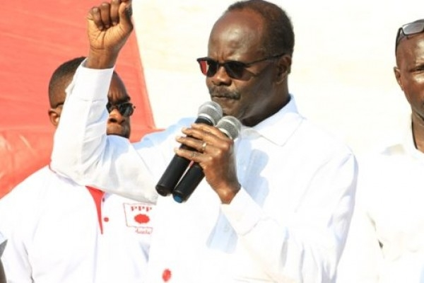 Nduom Jabs Mockers- You don't know maths, my workers voted for me
