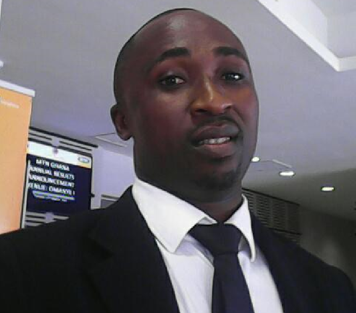 Happy FM Sports Presenter Tom Krugger Appointed Kotoko's Accra & PLB Rep
