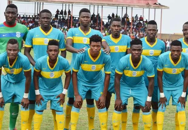 Wa All Stars Draw Al Ahli Tripoli While Bechem United Draw MC Algiers
