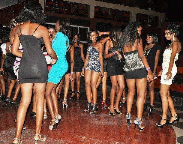 Kumasi Prostitutes Reduce Prices Drastically Following Nana Addo's Victory