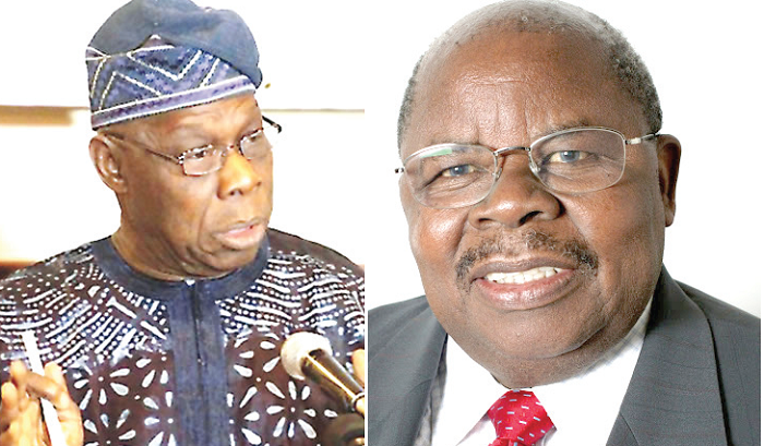 No life worth losing for victory – Obasanjo, Mkapa appeal to Ghanaians
