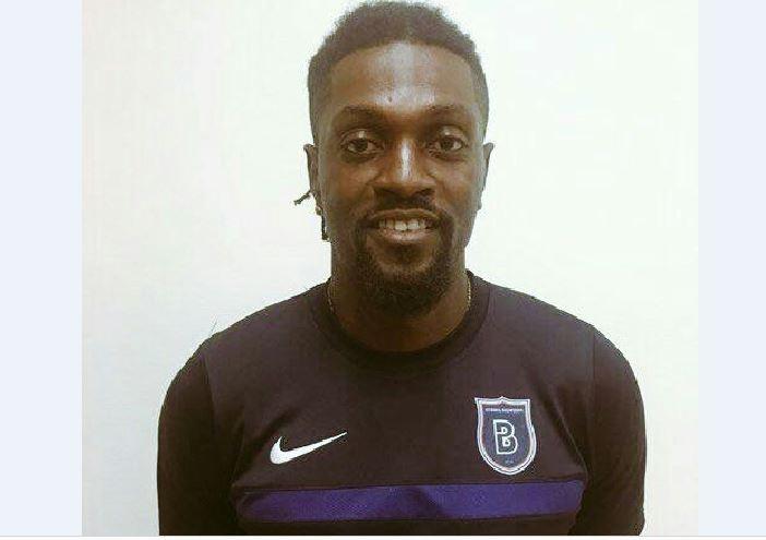 Emmanuel Adebayor signs for Turkish giants