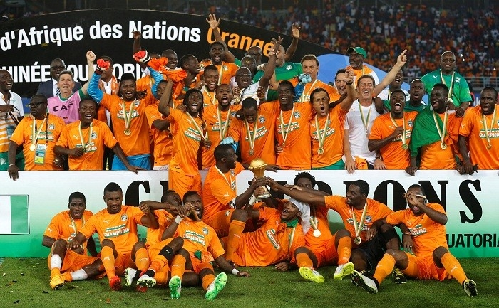 FULL FIXTURES & TIME: AFCON 2017