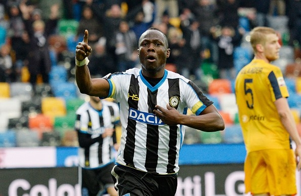 Preview: Serie A players set for AFCON action