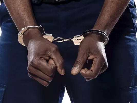 Man grabbed for allegedly defiling four-year old girl
