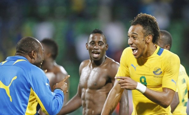 #AFCON2016 - Full squad list of Group A Teams