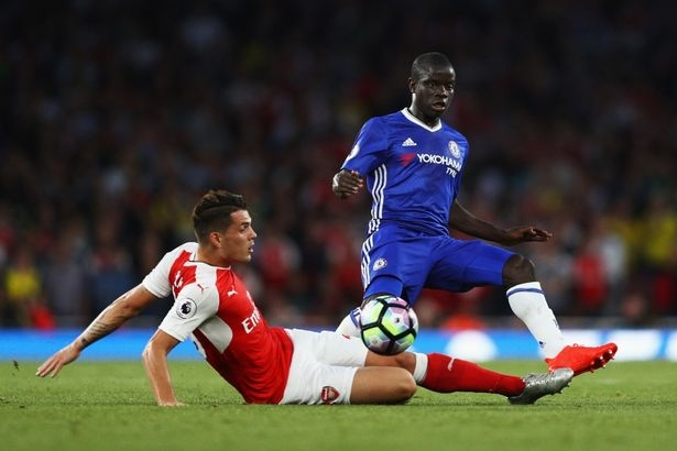 """5 questions Arsenal fans are asking as Wenger claims £34m defensive midfielder Granit Xhaka is """"not a great tackler"""""""