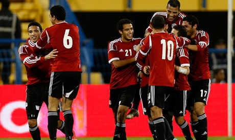 Egypt Name Fierce 23-man Squad For AFCON
