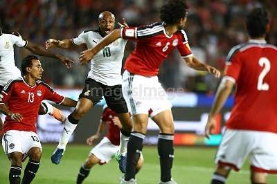 PREVIEW: Black Stars Seek To Maintain 100% Record With Egypt Game