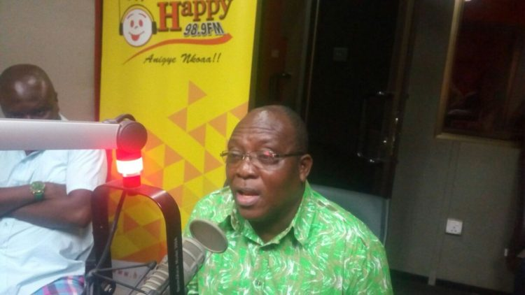DR Congo will be a more difficult for Black Stars - Kudjoe Fianoo