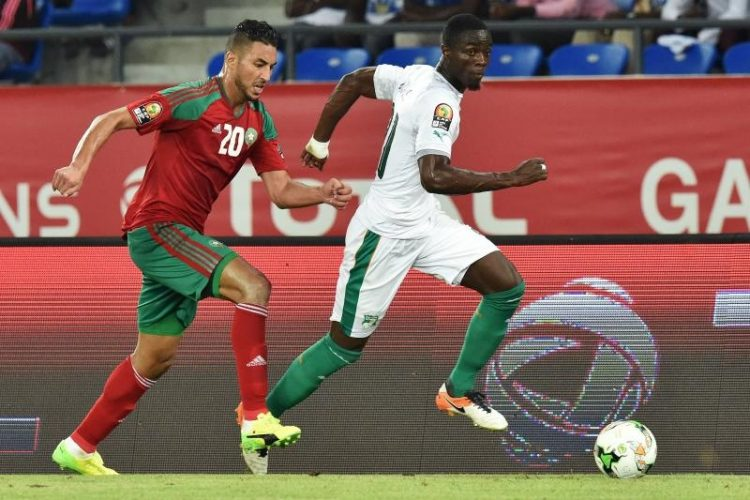 Star-studded Ivory Coast booted out of AFCON