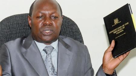 """We Will Beat Black Stars""- Uganda Sports Minister Vows"