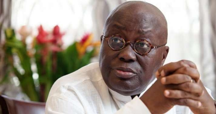 High food cost must end — President Akufo-Addo