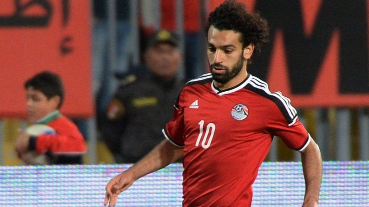#AFCON2017 PREVIEW: Egypt Begins 8th Title Hunt With Mali Test