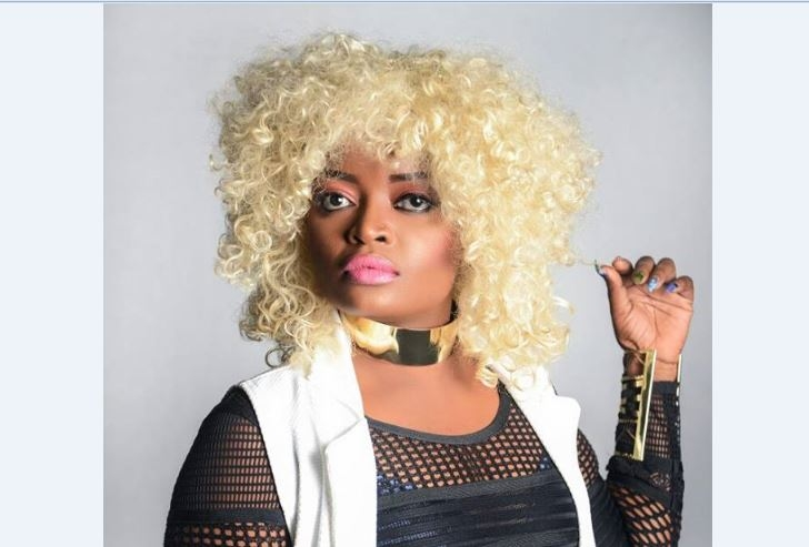 VIDEO: Dancehall queen SHEGAH thrills football fans at Junction Mall with performance