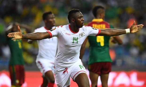 Afcon 2017: Cameroon held as Burkina Faso hit back to earn a point