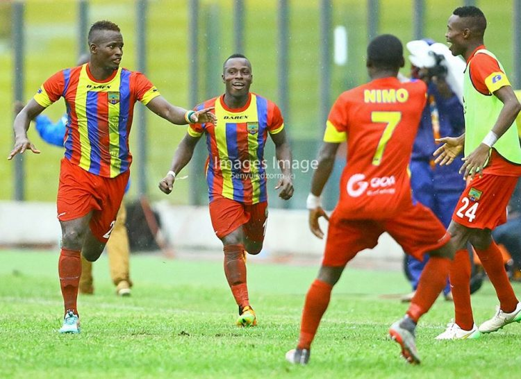 REVIEW Of GPL Week 4: Results, Goalscorers and League Table
