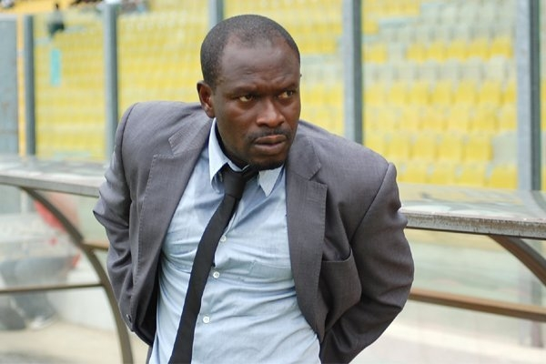 Coaches back Razak Brimah to start in Cameroon game