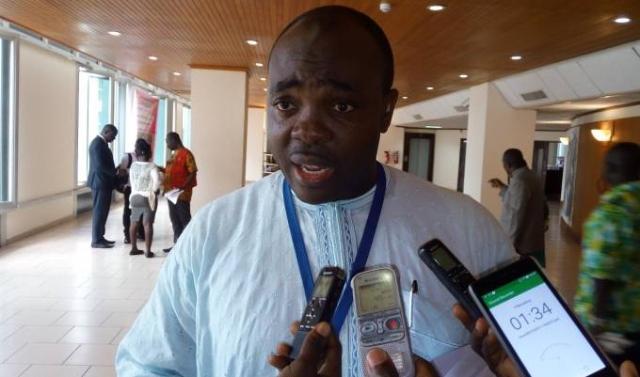 Ghana Armwrestling Federation congratulates new Sports Minister Hon Isaac Asiamah
