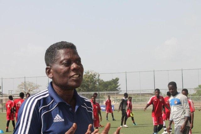 SAD: Legendary coach Sam Arday is dead