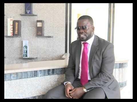 Black Stars Need A Coach With Ambition and Pedigree - Sammy Kuffour