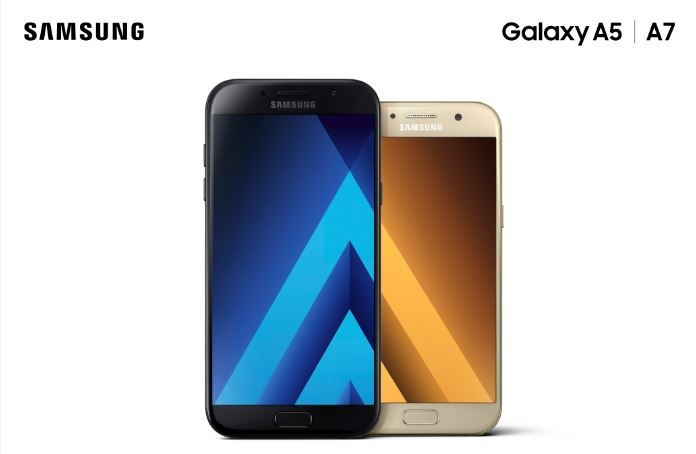 Up Your 'A' Game: Samsung brings Galaxy A 2017 to Ghana