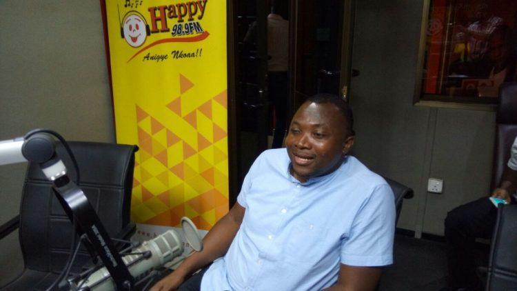 Sannie Daara reveals how Grant reacted to Ghana's semi-final loss to Cameroon
