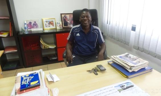 Prez Akufo-Addo Pays Glowing Tribute To Legendary coach Sam Arday