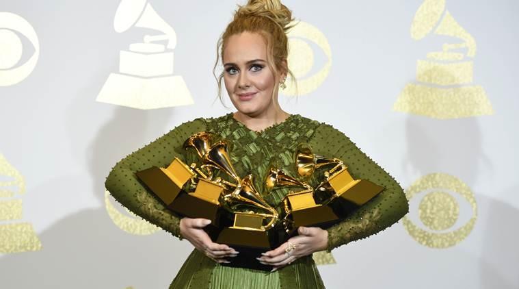 Grammy Awards 2017: Full list of winners