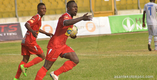 REVIEW OF GPL MATCH DAY 1: Yakubu's Brace Sink Liberty As Bolga Allstars Get Baptised- All the scorers and stats
