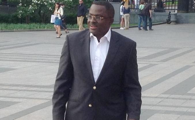 Federations support Nunoo Mensah for GOC presidency