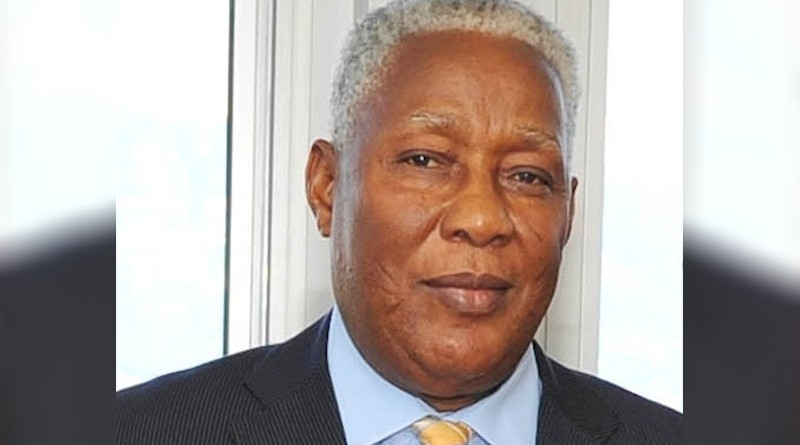 E.T. Mensah vies for Council of State membership