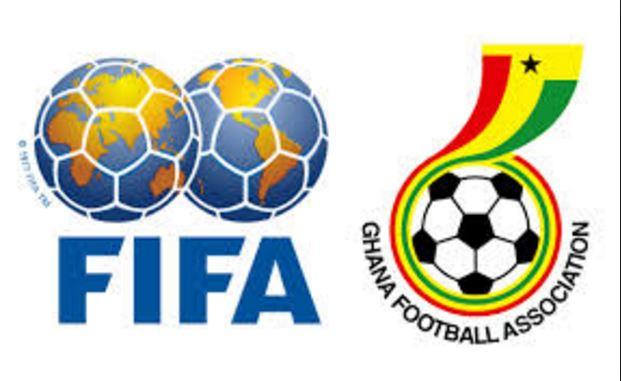 SCANDAL: FIFA Bans 2 GFA Officials Over Sexual Assault- Reports