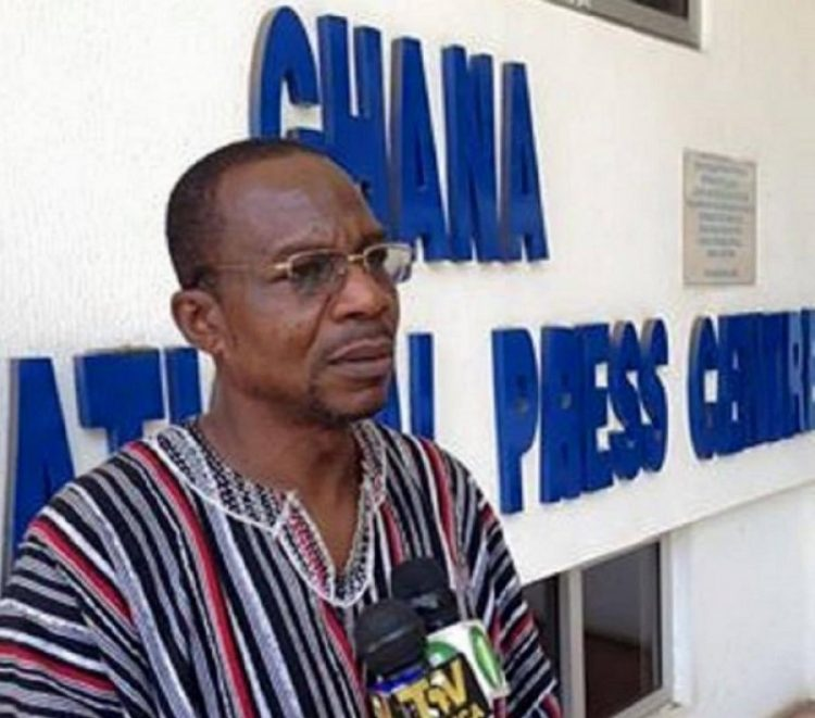 GJA releases list of 456 journalists eligible to vote
