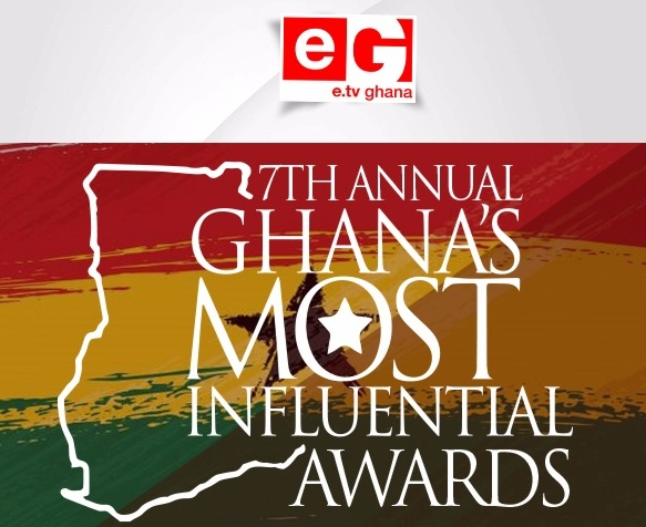 OVER 2,000 CHOOSE THEIR INFLUENTIAL PERSONALITIES - AS NOMINATIONS CLOSE FOR THE 2016 GHANA'S MOST INFLUENTIAL AWARDS