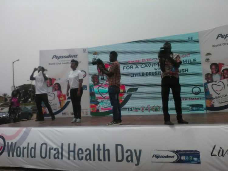 WORLD ORAL HEALTH DAY 2017 - Pepsodent launches new digital behavioural change programme to encourage twice daily brushing