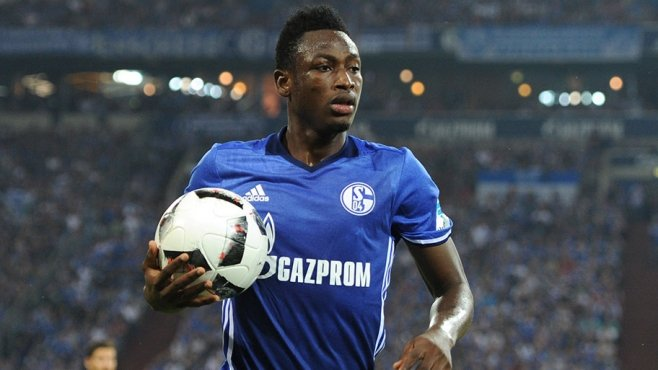 Chelsea seek 20million Euros from Schalke to sign Baba Rahman permanently