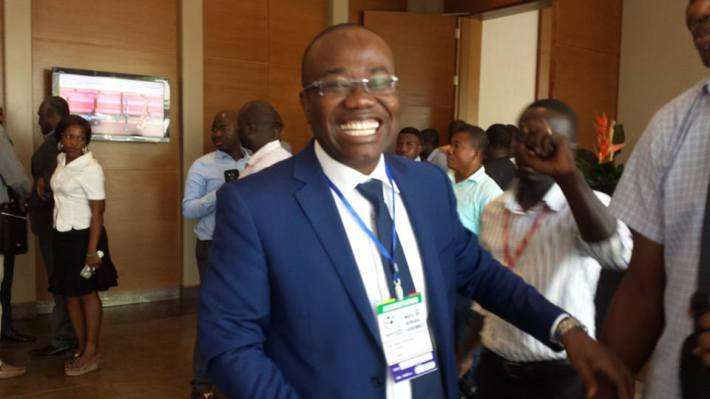 "One on One with Kwesi Nyantakyi - ""Wind of change inevitable"""