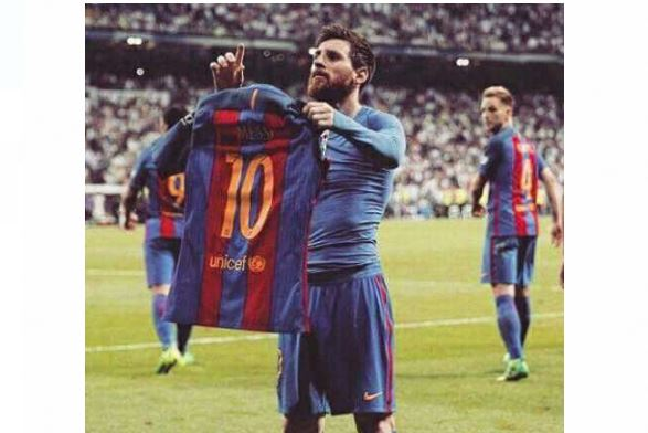 Real Madrid 2-3 Barcelona player ratings as Lionel Messi scores stoppage time winner in El Clasico