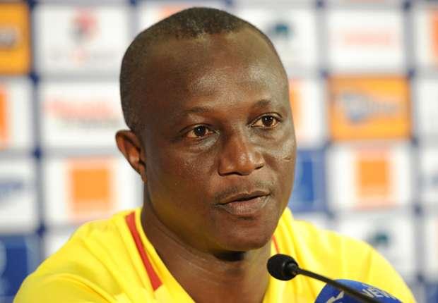 OFFICIAL: Kwesi Appiah named new Ghana Coach