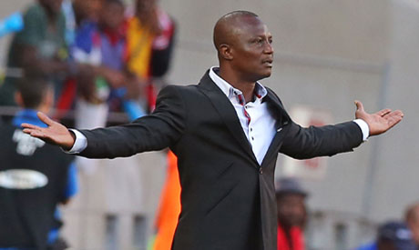 Kwesi Appiah's return is a poisoned chalice- Foh Amoaning