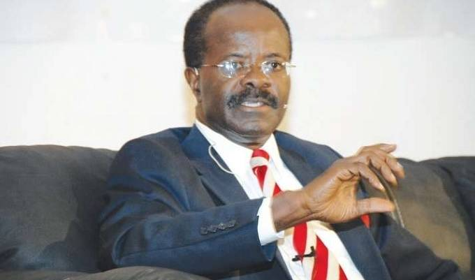 April has been a difficult month for me - Nduom