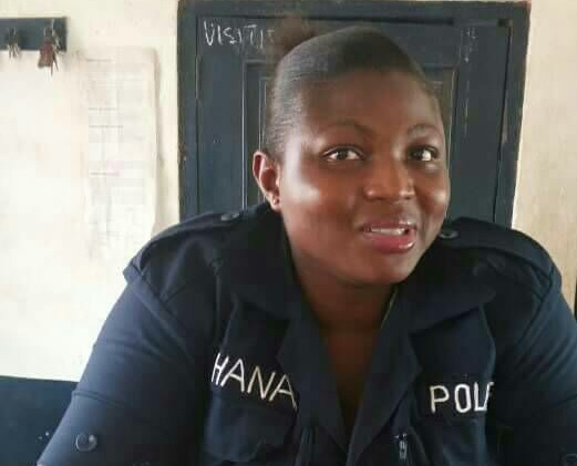 Police woman allegedly commits suicide over failed marriage promise