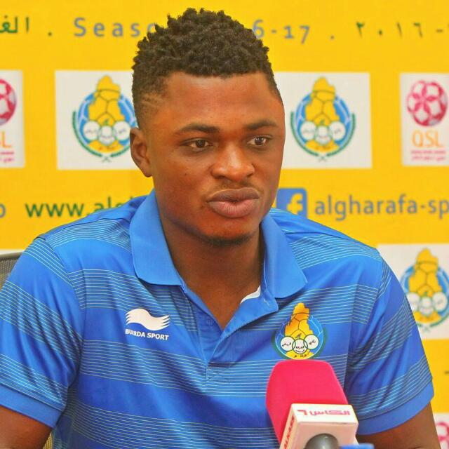 Rangers FC fans cry out for Ghanaian defender Rashid Sumaila