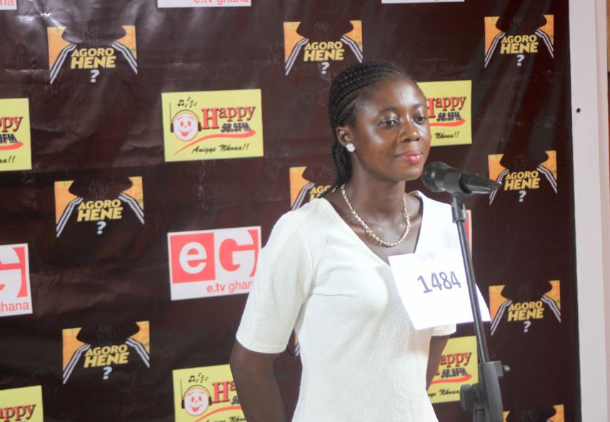 Happy FM's AGOROHENE heats up as five finalists start reality show