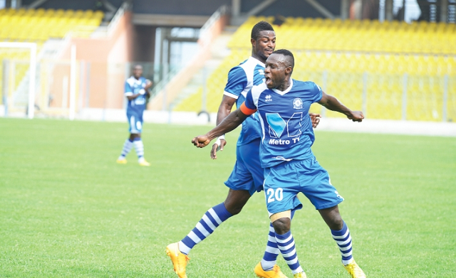 Great Olympics release rates for Kotoko clash