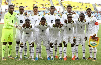Black Starlets set to white-wash hosts Gabon today in U-17 Championship