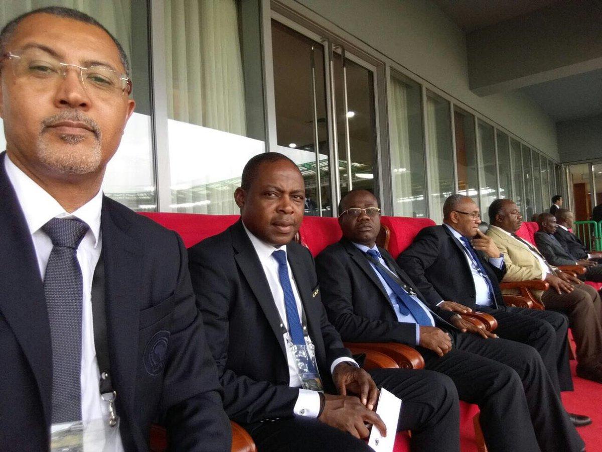 Kalusha tips 'complete' Black Starlets for U-17 AFCON glory